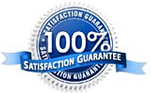 100% satisfaction guarantee of Flutiform 125 mcg