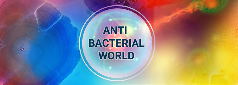 What is an antibacterial drug?