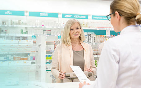 Where to buy anti-allergy medications?