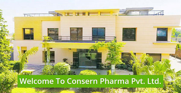 Dharam Pharma Distributors