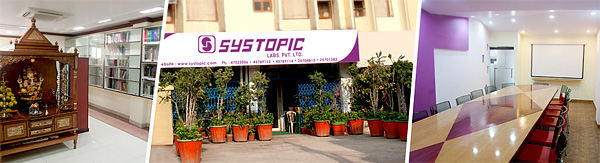Systopic Pharmaceuticals