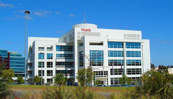 Wyeth Pharmaceuticals