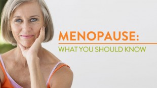 Menopause: Definition and Treating