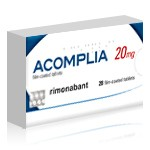 What is Acomplia? Acomplia in fight with excess weight