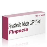 Why is generic Finpecia Used?