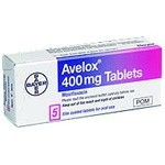 What is Generic Moxifloxacin (Avelox)