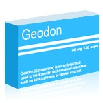 What is Generic Geodon?