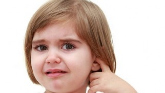 What causes otitis media and how is it treated?
