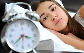Important information about insomnia