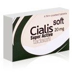 Cialis Super Active (Tadalafil Super Active 20 mg)