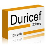 Duricef (Cefadroxil 250 mg)