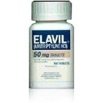Elavil (Amitriptylin 10 mg)