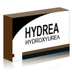 Hydrea (Hydroxyurea 500 mg)
