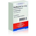 Wellbutrin (Bupropion 150 mg)